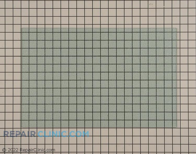 Glass Shelf 00-8002-08-8 Alternate Product View