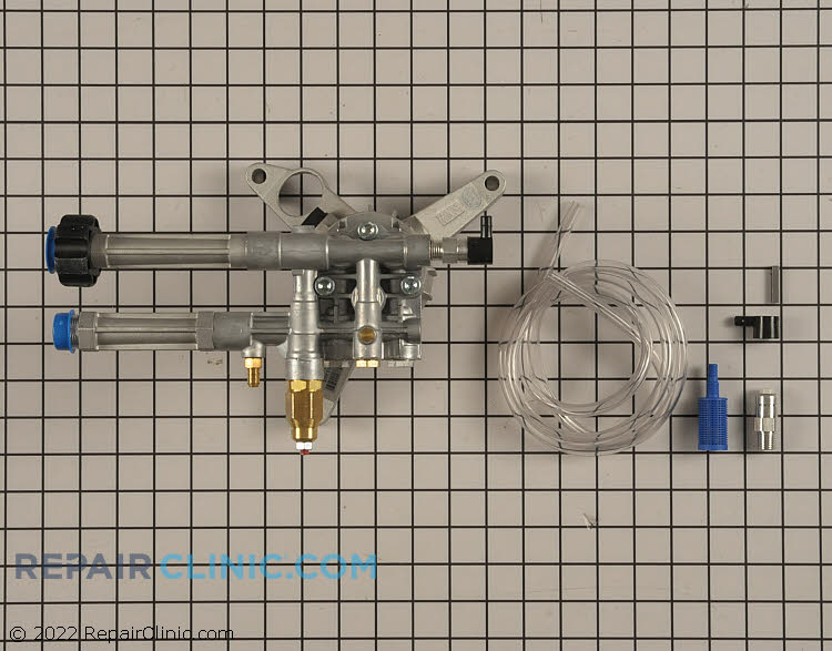 Pump Assembly 311553GS Alternate Product View