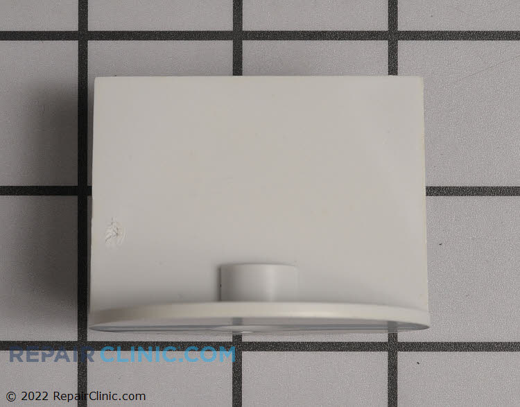 Air Duct WR2X9158        Alternate Product View