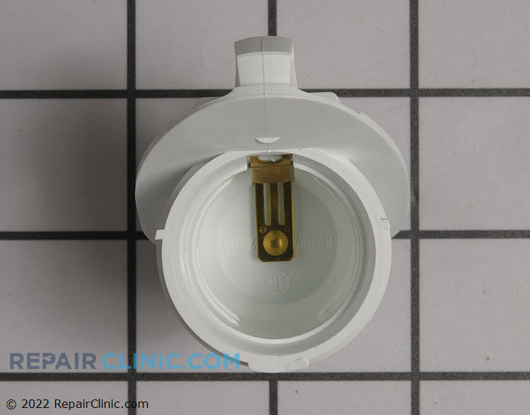 Light Socket WP3-82393-001 Alternate Product View