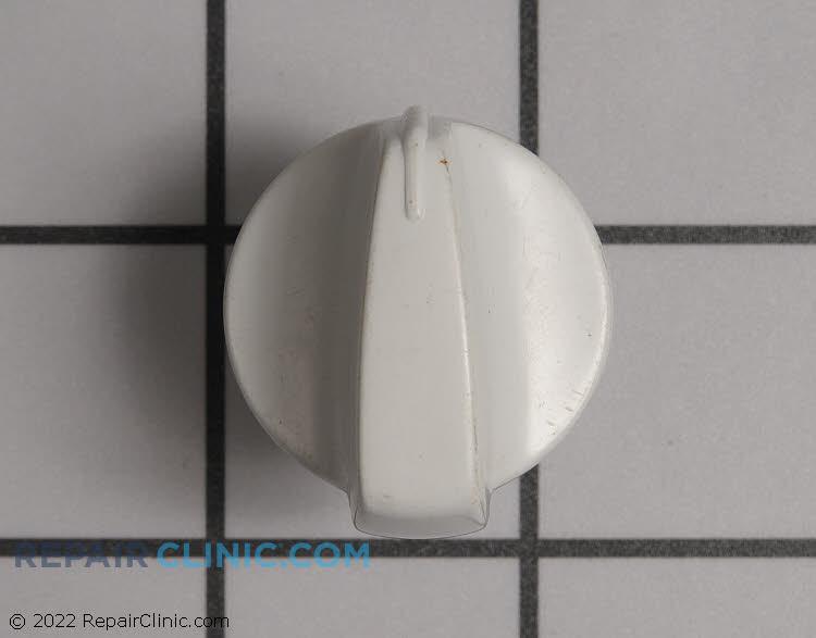 Thermostat Knob W10723843 Alternate Product View