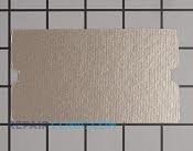 Waveguide Cover - Part # 2080608 Mfg Part # DE63-00376A