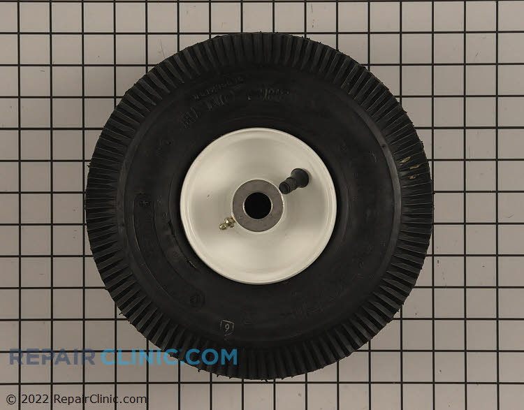 Wheel Assembly 105-3471 Alternate Product View