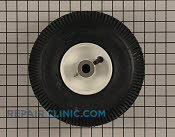 Wheel Assembly - Part # 2141875 Mfg Part # 105-3471
