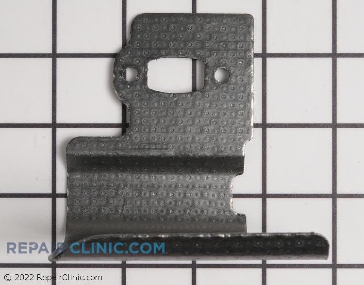 Muffler Gasket and Heat Shield