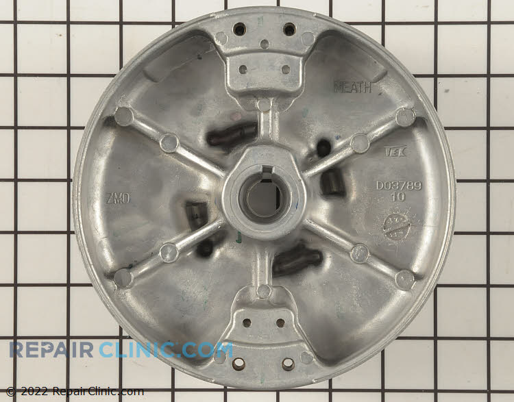 Flywheel 31105-ZM0-000 Alternate Product View