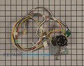 Door Latch Motor - Part # 1473633 Mfg Part # WB14T10062