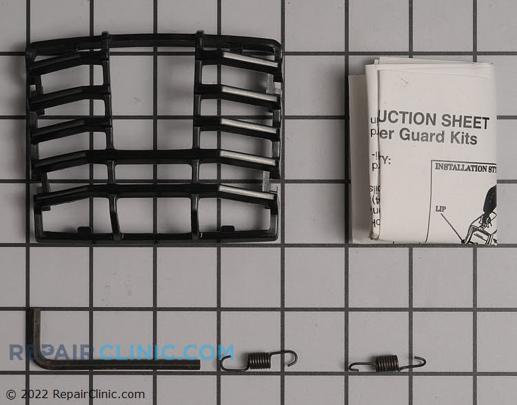 Muffler Guard 530069692 Alternate Product View