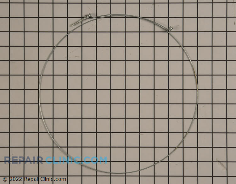 Boot Seal Retaining Ring 651009519       Alternate Product View