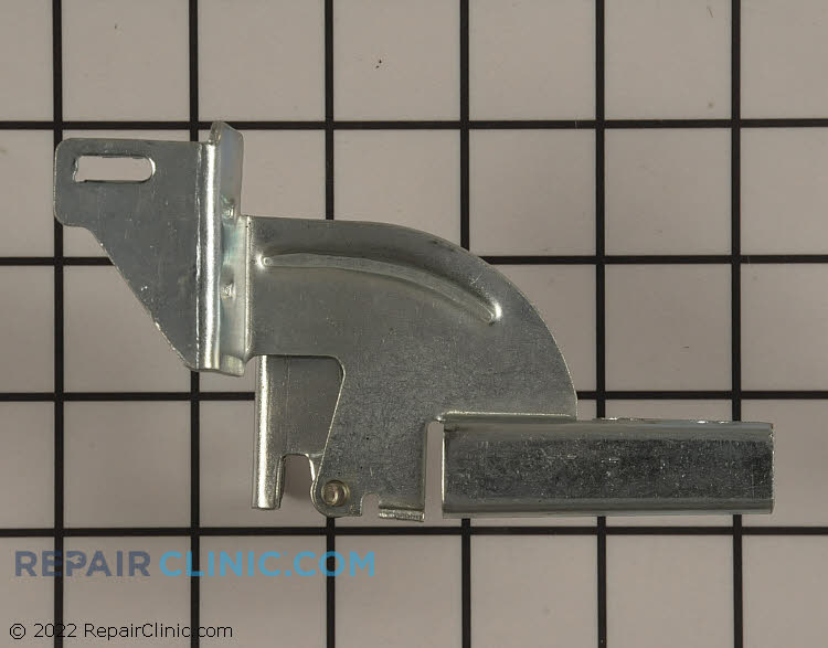 Door Hinge WD-3450-12      Alternate Product View