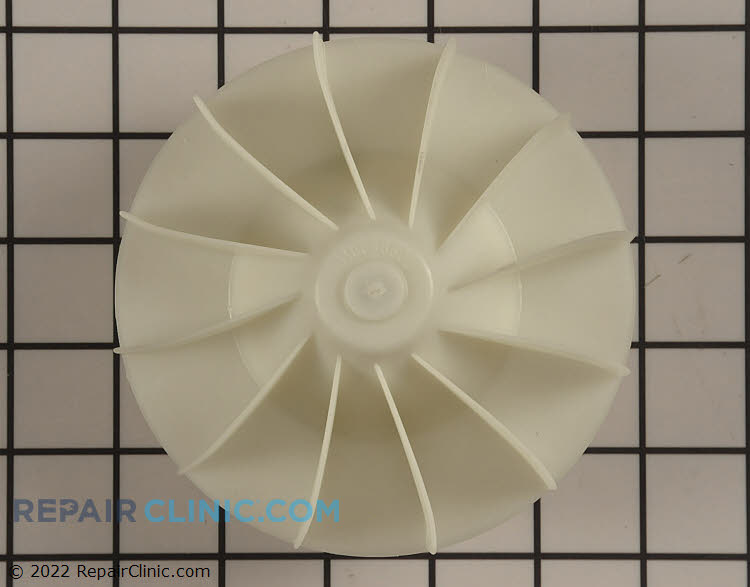 Fan Blade 651008575       Alternate Product View