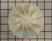 Fan Blade - Part # 1566376 Mfg Part # 651008575