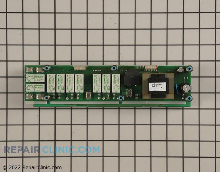 Oven Control Board 00640374 Alternate Product View