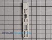 Fabric Softener Dispenser - Part # 1566289 Mfg Part # 651007468