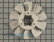 Fan Blade - Part # 1767810 Mfg Part # 21544011