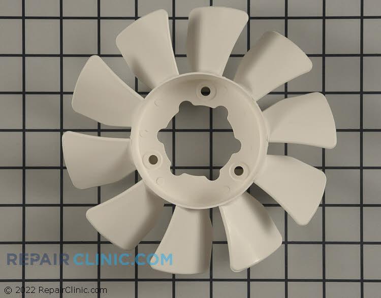 Fan Blade 21544011 Alternate Product View
