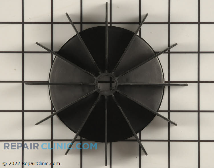 Flywheel Fan 34110132G Alternate Product View