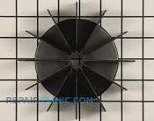 Flywheel Fan - Part # 1953243 Mfg Part # 34110132G