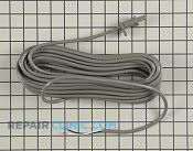 Power Cord - Part # 1666807 Mfg Part # 39630-2