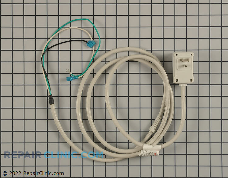 Power Cord AC-1900-58 Alternate Product View