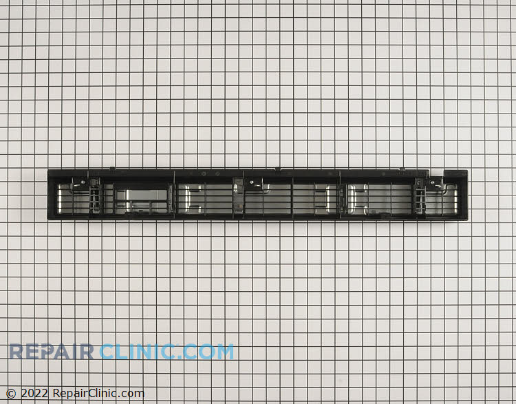 Vent Grille W10310711 Alternate Product View