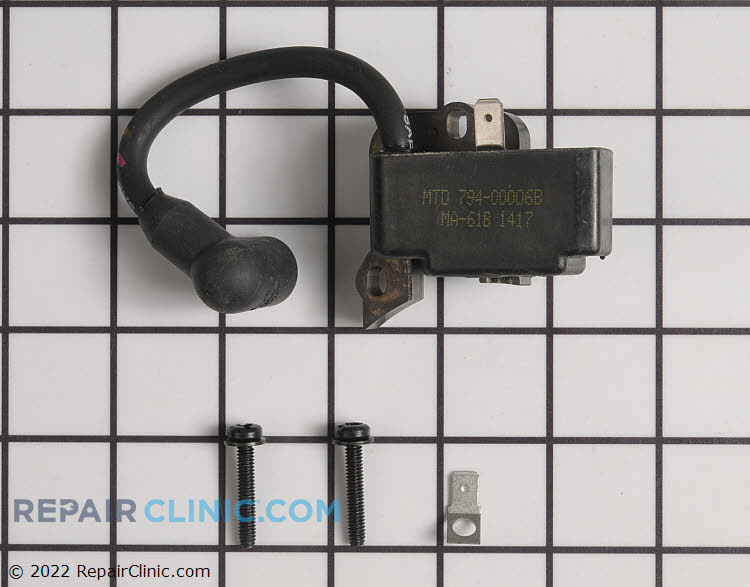 Ignition Coil 753-04337 Alternate Product View