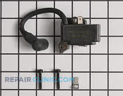Ignition Coil - Part # 1830593 Mfg Part # 753-04337