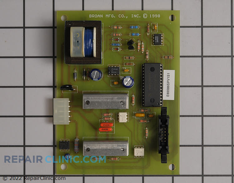 Main Control Board 00421410 Alternate Product View