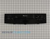 Control Panel - Part # 1566812 Mfg Part # 651028576