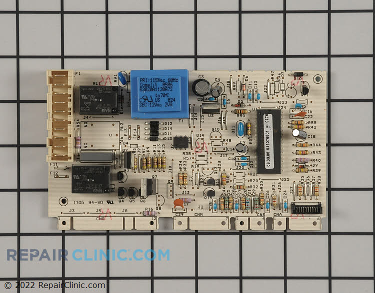 Control Board 651017871       Alternate Product View