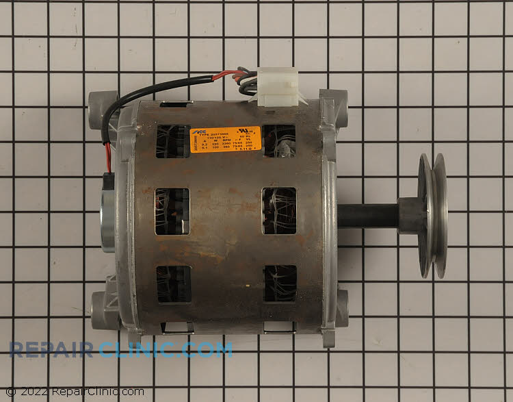 Drive Motor 651015742       Alternate Product View