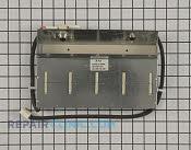 Heating Element - Part # 1566804 Mfg Part # 651028451