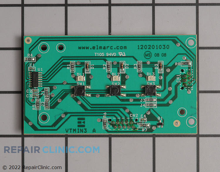 Control Board 651014120       Alternate Product View