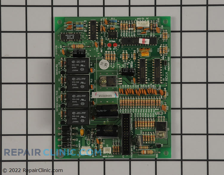 Main Control Board 11001115 Alternate Product View