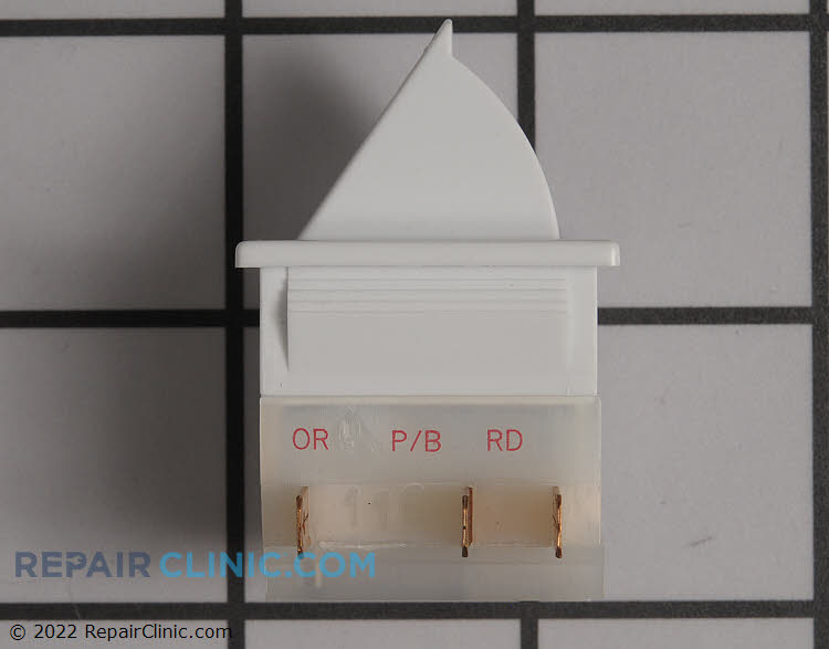 Door Switch WR23X10593      Alternate Product View