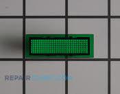 Indicator Light - Part # 2216619 Mfg Part # WR23X10698