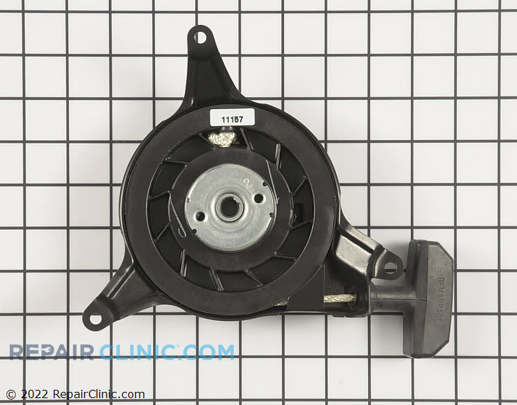 Recoil Starter 28400-ZE7-M02 Alternate Product View