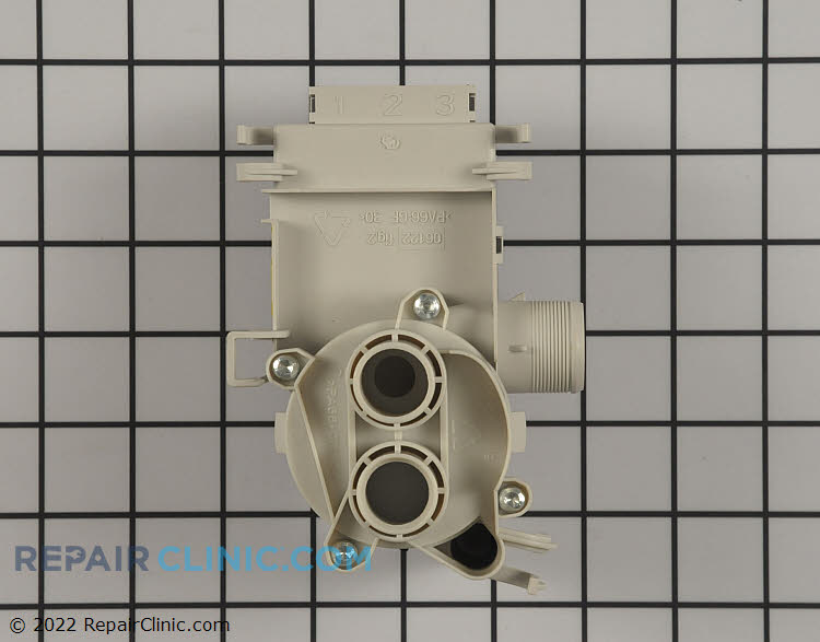 Diverter valve 8078085         Alternate Product View