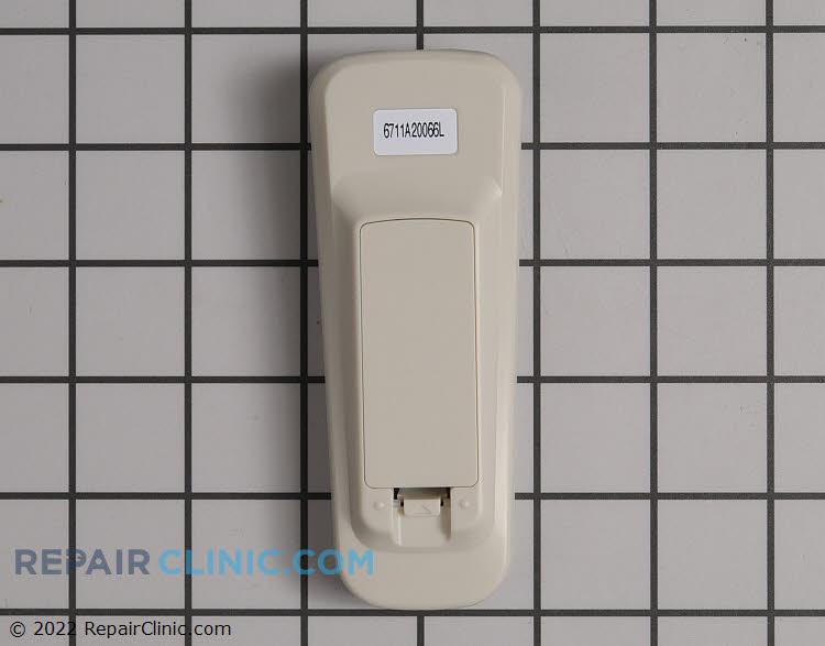 Remote Control 6711A20066L     Alternate Product View