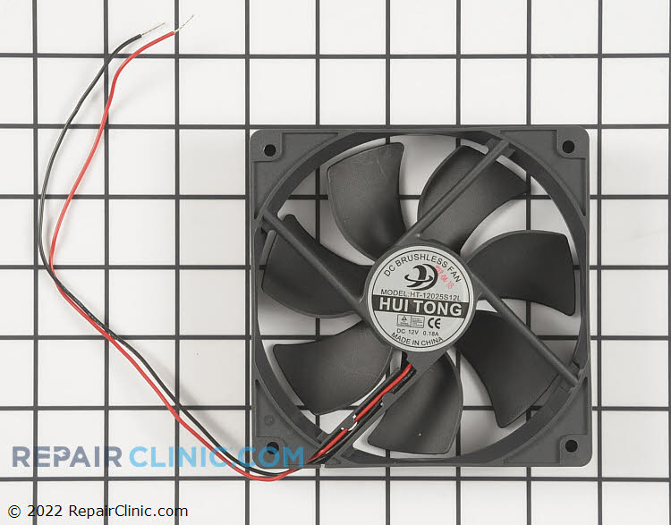 Cooling Fan RF-2750-09 Alternate Product View