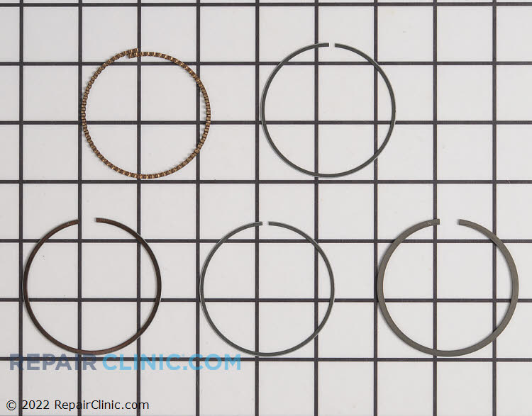 Piston Ring Set 13010-Z0D-003 Alternate Product View