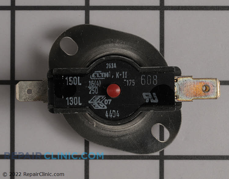 Thermostat 657172 Alternate Product View