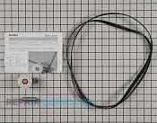 Belt Kit - Part # 2025736 Mfg Part # 8801490