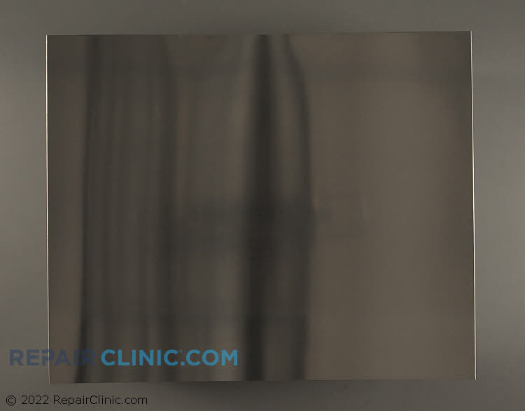 Exhaust Duct WPW10351933 Alternate Product View