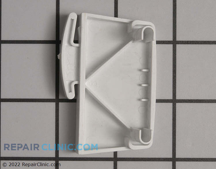 Shelf Retainer Bar Support 216334200 Alternate Product View