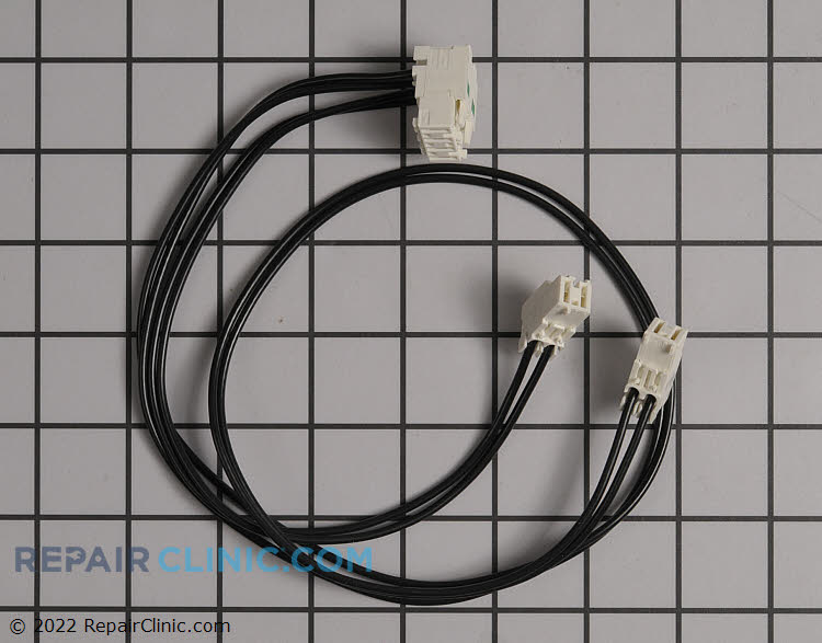 Wire Harness 8076203         Alternate Product View