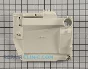 Detergent Container - Part # 1566204 Mfg Part # 651005199