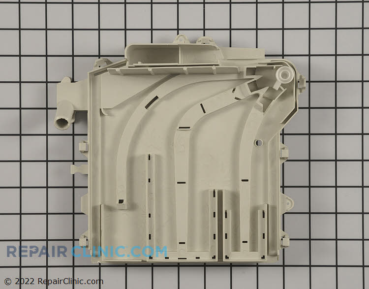 Detergent Dispenser Cover 651028004       Alternate Product View