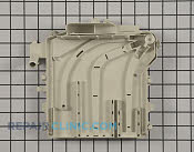 Detergent Dispenser Cover - Part # 1566778 Mfg Part # 651028004