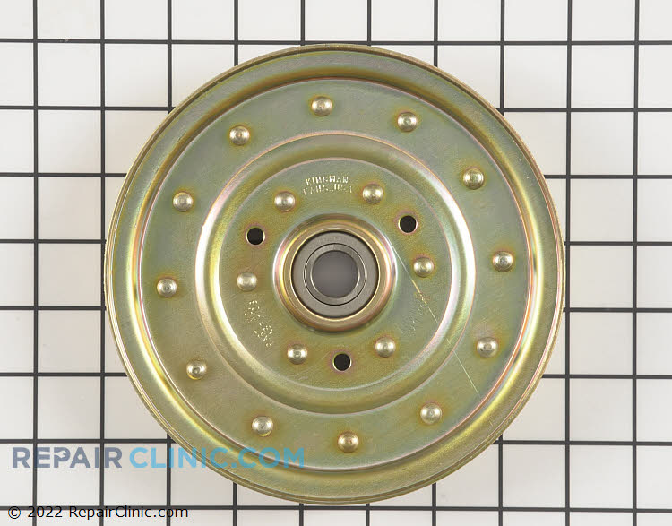 Flat Idler Pulley 116-4667 Alternate Product View
